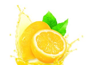 柠檬汁可让青春痘疤消失
